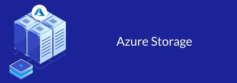 Descargar archivos grandes desde Azure Storage con Firmas de acceso compartido (SAS) – SDK v12