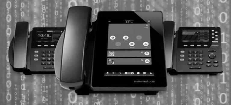 Llamadas de números desconocidos sin respuesta – VoIP